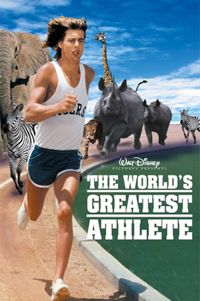 DFPP 227 – The World's Greatest Athlete