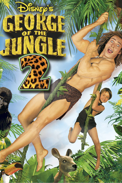 DFPP 231 – George of the Jungle 2