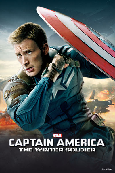 DFPP 173 – Captain America: The Winter Soldier