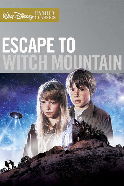 DFPP 146 – Escape to Witch Mountain
