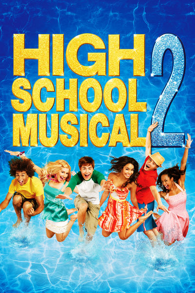 DFPP 20 – High School Musical 2