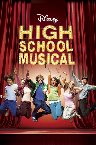 DFPP 18 – High School Musical