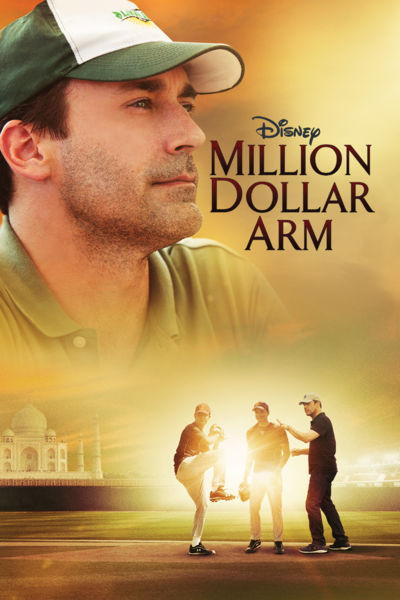 DFPP 178 – Million Dollar Arm