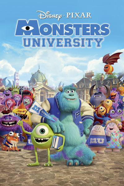 DFPP 130 – Monsters University