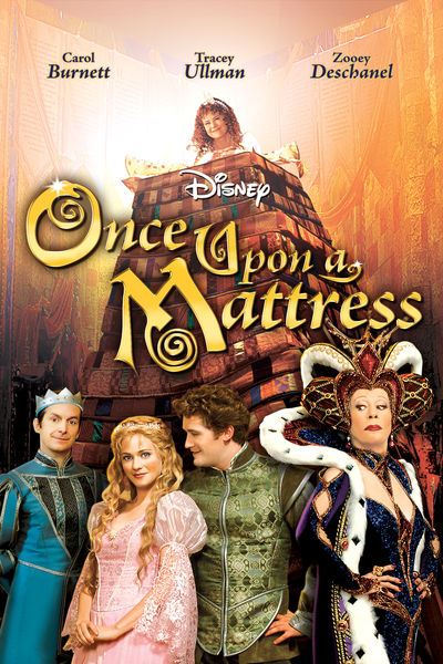 DFPP 188 – Once Upon a Mattress