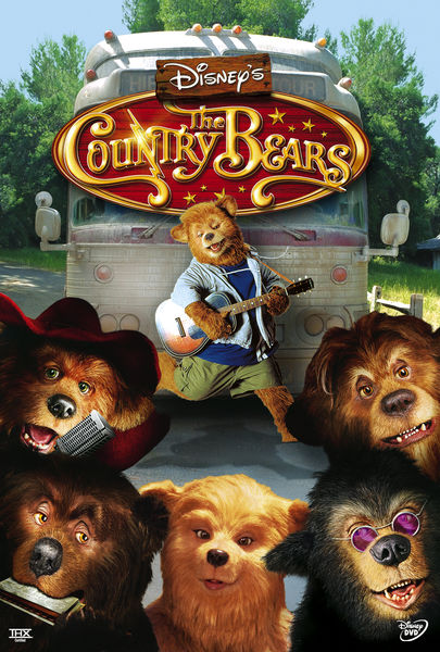 DFPP 26 – The Country Bears