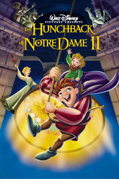DFPP 114 – The Hunchback of Notre Dame II