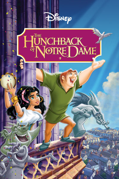 DFPP 57 – The Hunchback of Notre Dame