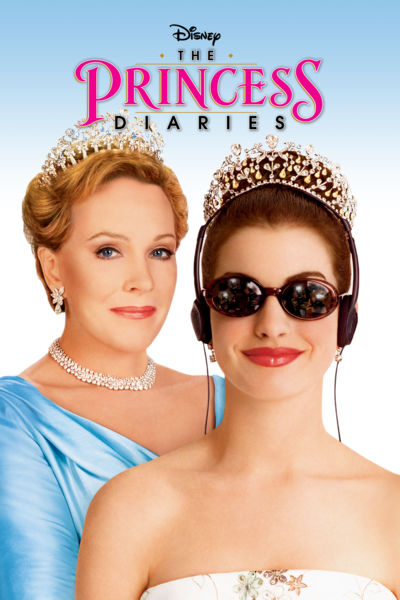 DFPP 31 – The Princess Diaries