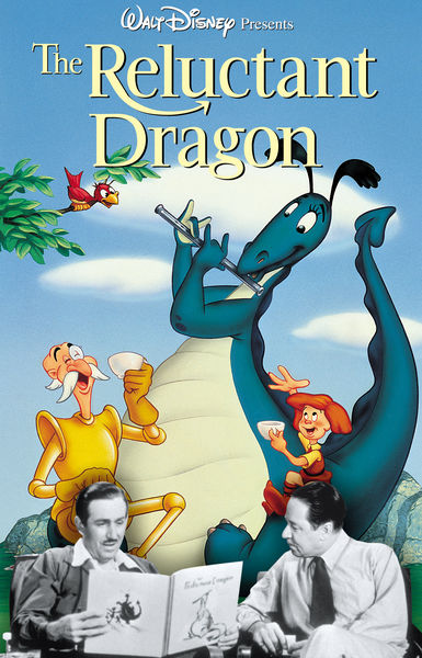 DFPP 122 – The Reluctant Dragon