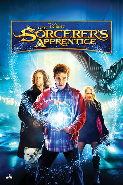 DFPP 3 – The Sorcerer's Apprentice