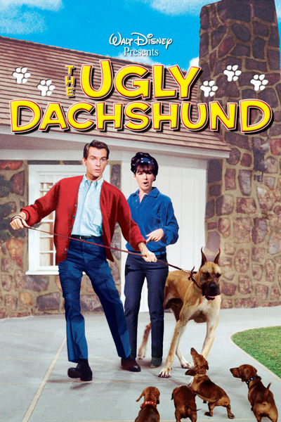 DFPP 161 – The Ugly Dachshund