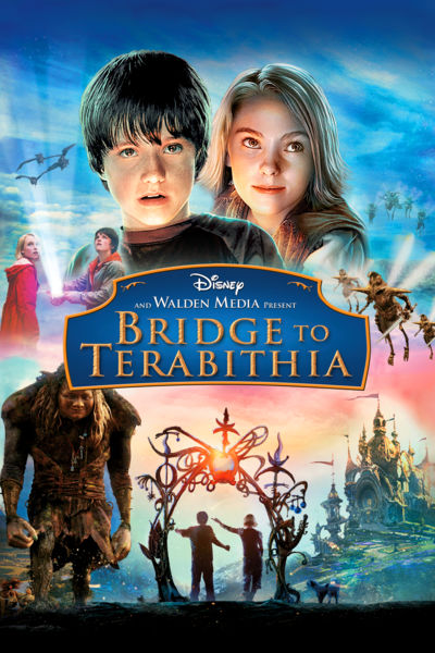 DFPP 201 – Bridge to Terabithia