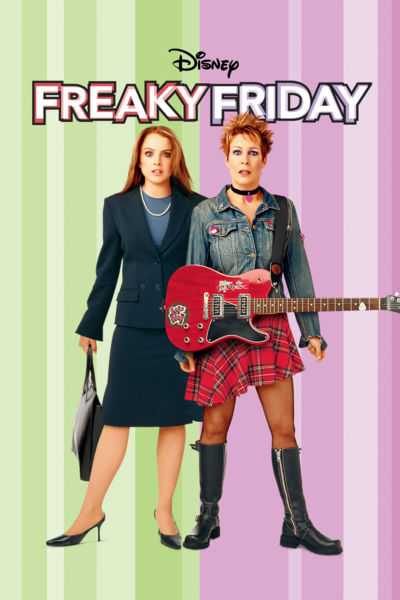 DFPP 226 – Freaky Friday