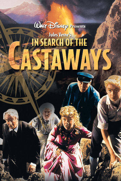 DFPP 209 – In Search of the Castaways