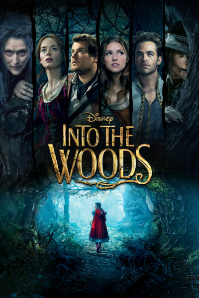 DFPP 213 – Into the Woods
