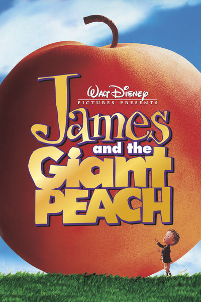 DFPP 221 – James and the Giant Peach
