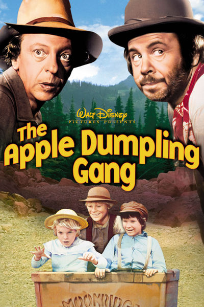 DFPP 192 – The Apple Dumpling Gang