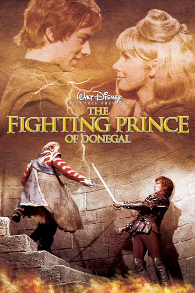 DFPP 198 – The Fighting Prince of Donegal