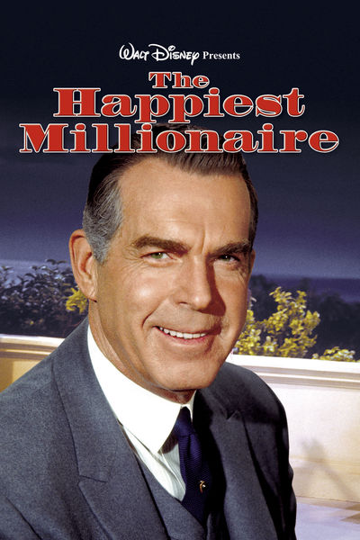 DFPP 13 – The Happiest Millionaire