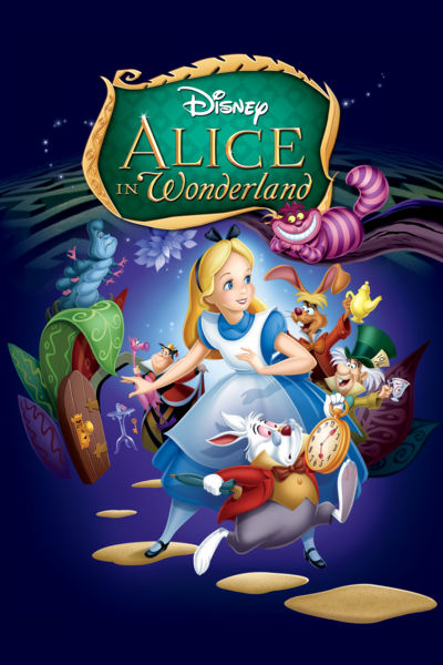 DFPP 5 – Alice In Wonderland