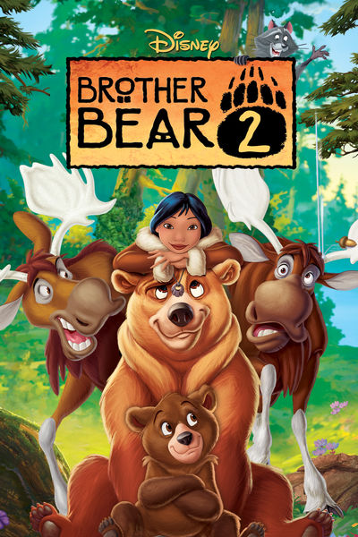 DFPP 150 – Brother Bear 2