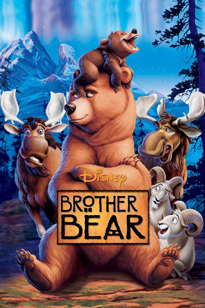 DFPP 119 – Brother Bear