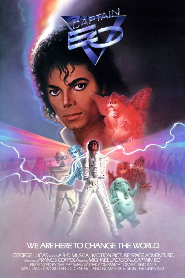 DFPP 92 – Captain EO