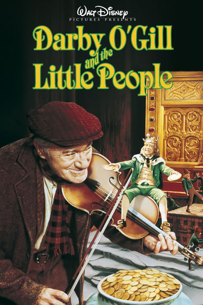 DFPP 10 – Darby O'Gill and the Little People