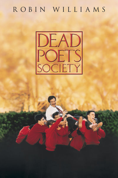 DFPP 55 – Dead Poets Society