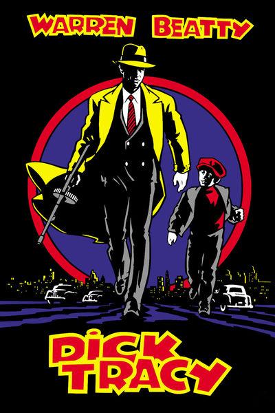 DFPP 174 – Dick Tracy
