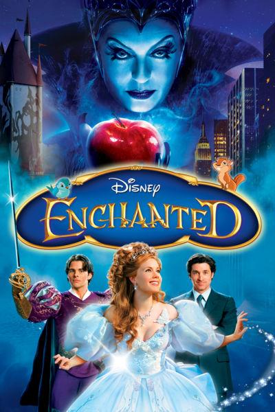 DFPP 19 – Enchanted