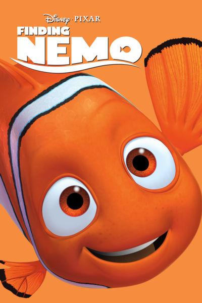 DFPP 90 – Finding Nemo
