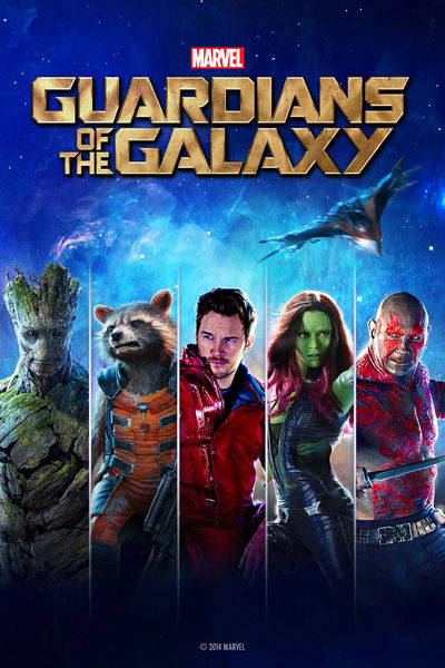 DFPP 190 – Guardians of the Galaxy