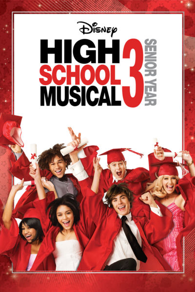 DFPP 22 – High School Musical 3: Senior Year