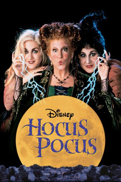 DFPP 95 – Hocus Pocus