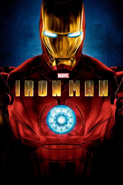 DFPP 15 – Iron Man & Iron Man 2