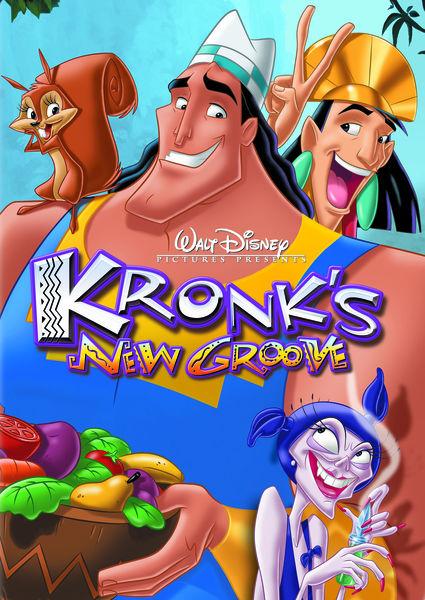 DFPP 132 – Kronk's New Groove