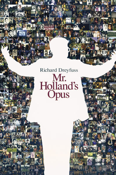 DFPP 99 – Mr. Holland's Opus
