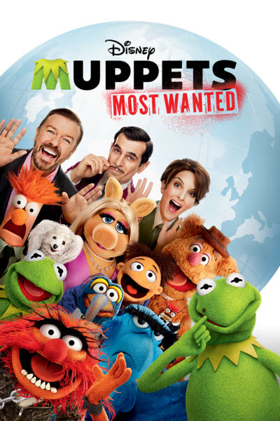 DFPP 170 – Muppets Most Wanted