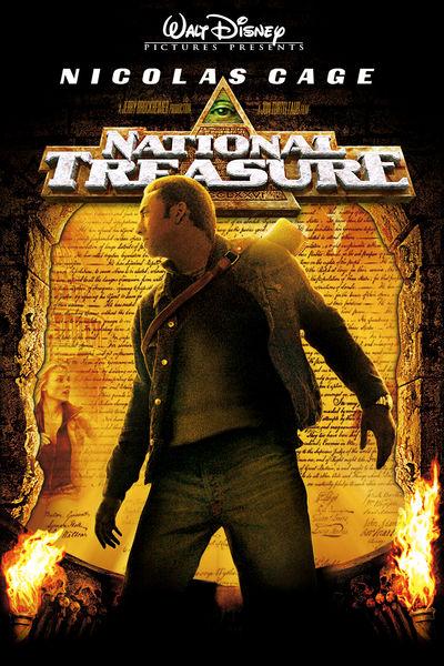DFPP 88 – National Treasure