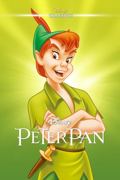 DFPP 63 – Peter Pan