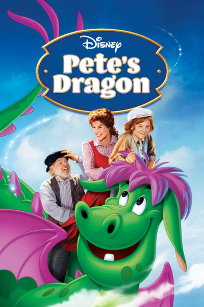 DFPP 36 – Pete's Dragon