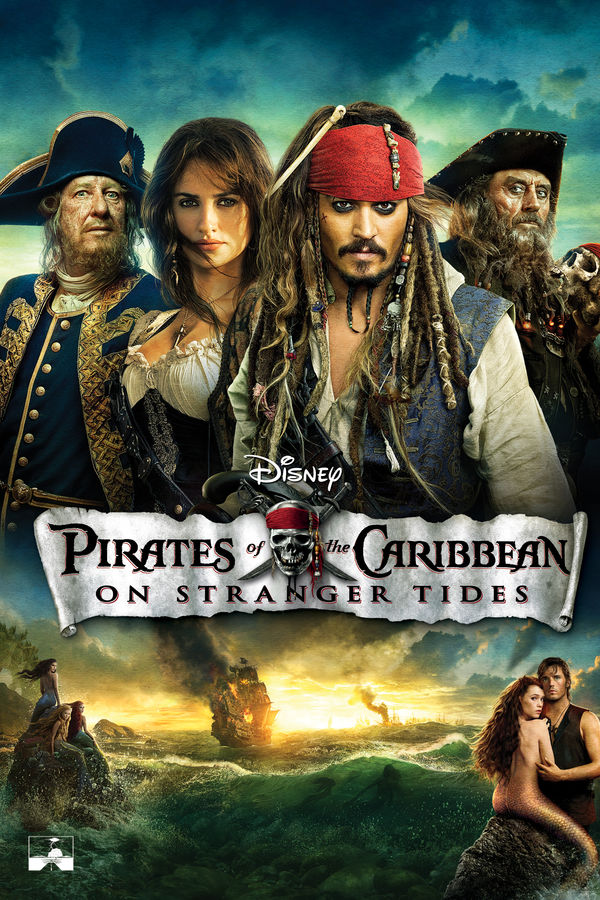 DFPP 24 – Pirates of the Caribbean: On Stranger Tides