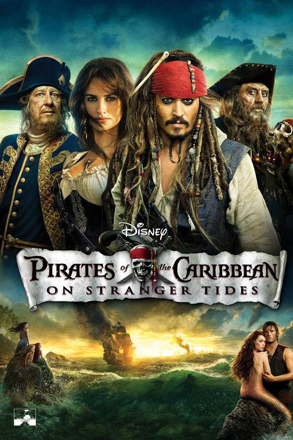 DFPP 24 – Pirates of the Caribbean: On Stranger Tides