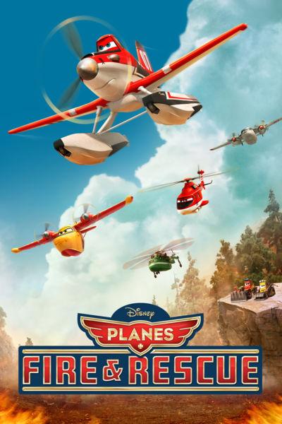 DFPP 189 – Planes: Fire & Rescue