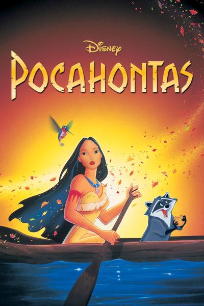 DFPP 97 – Pocahontas