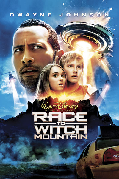 DFPP 148 –  Race to Witch Mountain