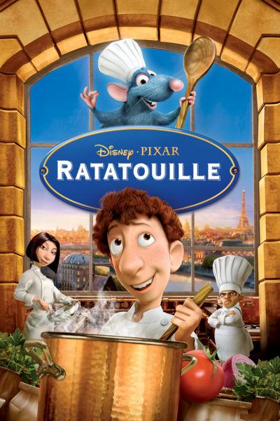 DFPP 91 – Ratatouille