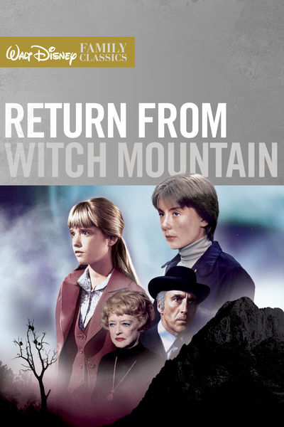 DFPP 147 – Return from Witch Mountain